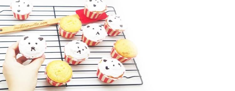 Cupcake keju