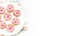 RESEP REDVELVET PIGGY CAKE BALLS